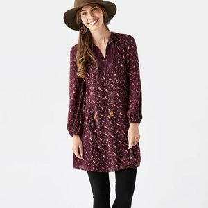 NWT MATILDA JANE LOCAL LUXURIES FLORAL DRESS